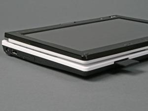 Early Look: Asus Eee PC T91 Asus Eee PC T91 Net tablet - Features & Specs