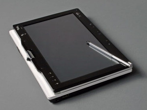 Early Look: Asus Eee PC T91 Asus Eee PC T91 Net tablet - More Impressions