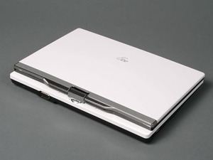 Early Look: Asus Eee PC T91 Asus Eee PC T91 Net tablet