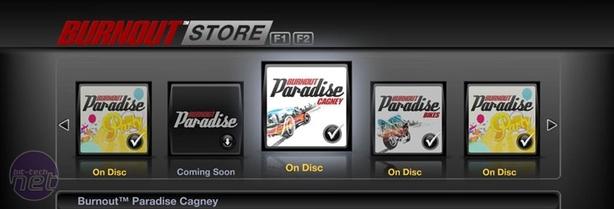 Burnout Paradise: Ultimate Box Burnout Paradise: Ultimate Box - Party Mode
