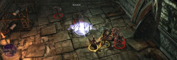 Dragon Age: Origins Hands-on Preview Dragon Age: Origins Preview - Origins