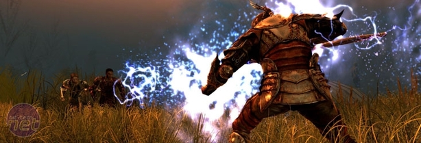 Dragon Age: Origins Hands-on Preview Dragon Age: Origins Preview - Impressions
