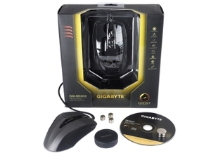 Gaming Mouse Roundup Gigabyte GM-M8000