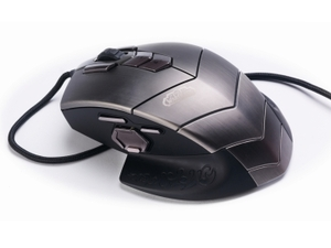Gaming Mouse Roundup SteelSeries World of Warcraft MMO Gaming Mouse