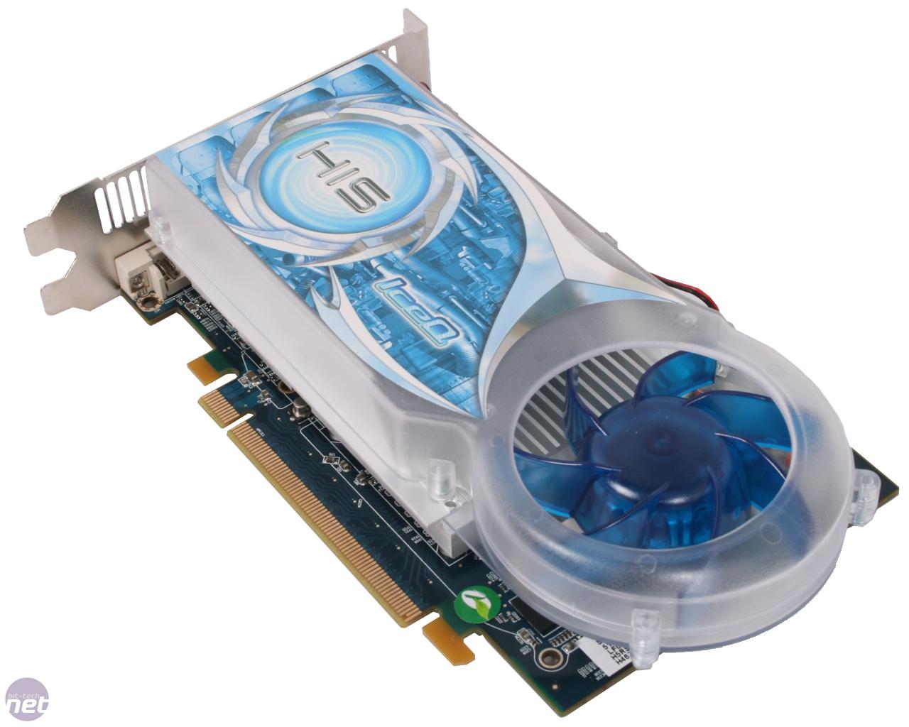 His Ati Radeon Hd 4670 Iceq Driver Download