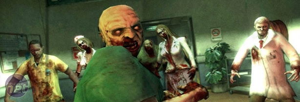 House of the Dead: Overkill House of the Dead: Overkill - Review