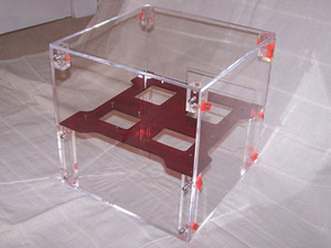 Mod of the Month - February 2009 Phinix Cube by Phinix