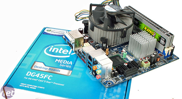 Home Theatre PC Buyer's Guide - Q1 2009 Super Small Mini-ITX - Alternatives