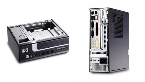 Home Theatre PC Buyer's Guide - Q1 2009 Super Small Mini-ITX - 2