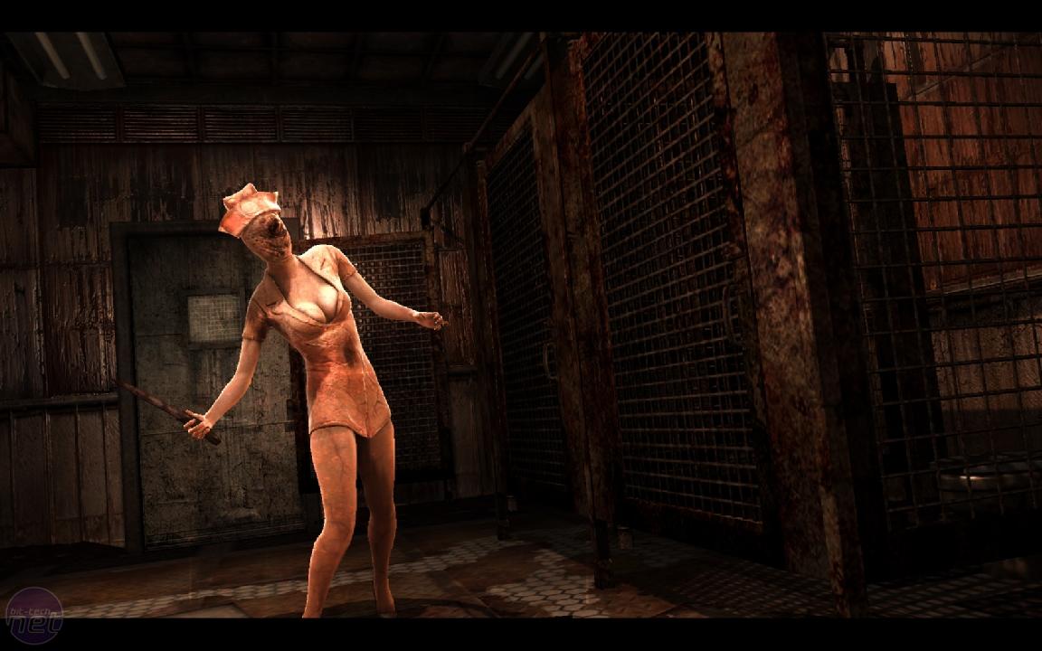 Algunos Monstruos del Silent Hill  Frikinet
