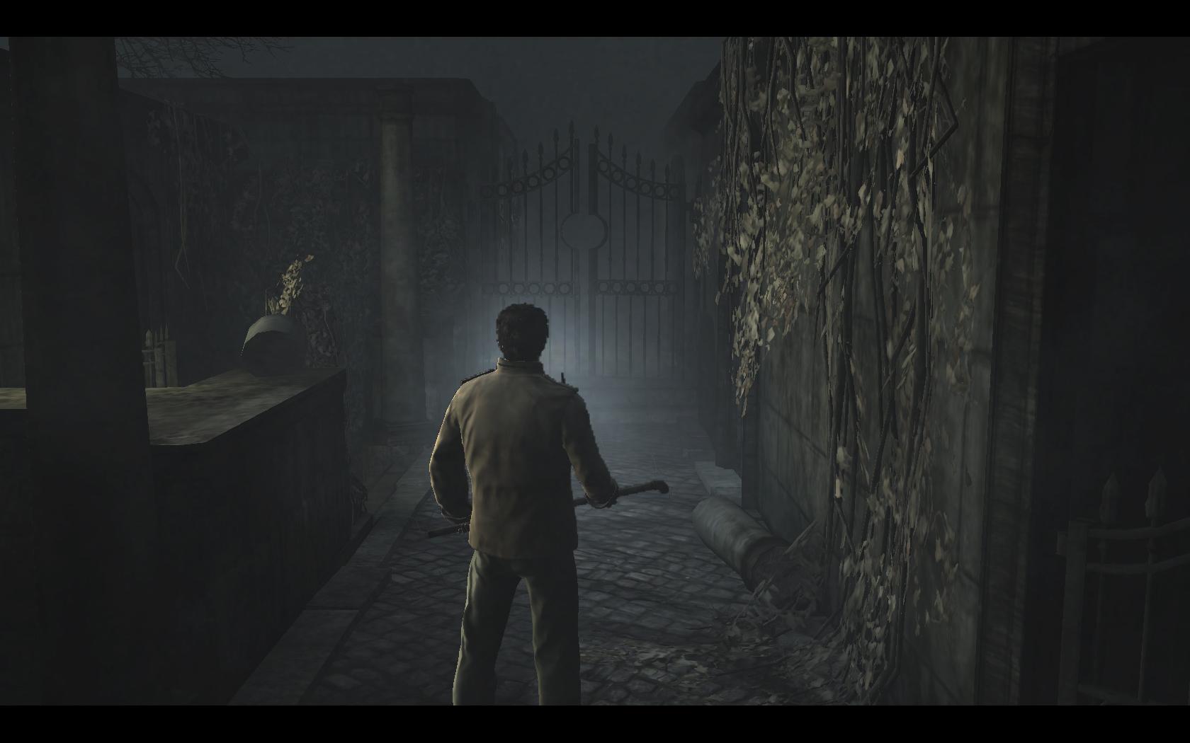 Silent Hill Homecoming Pc Bit Tech Net