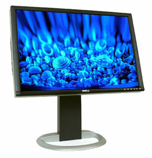 Dell's iconic 2405FPW shook up the monitor market, but web  forums were awash with complaints of its perceived lagginess.