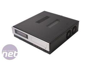 Antec MicroFusion Remote 350 Antec MicroFusion 350