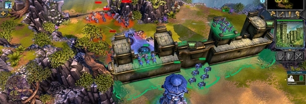 Battleforge Battleforge - Review