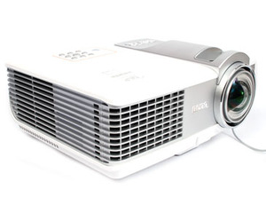 BenQ MP512-ST Short-Throw Projector