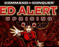C&C Red Alert 3: Uprising