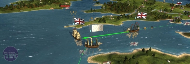 Empire: Total War Empire: Total War - Review