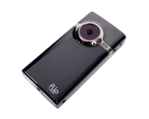 Flip Mino HD Introduction and Specifications