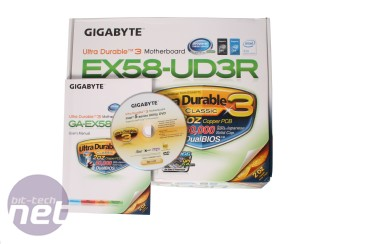 Gigabyte GA-EX58-UD3R