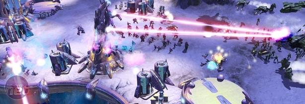 Halo Wars Halo Wars - Conclusions