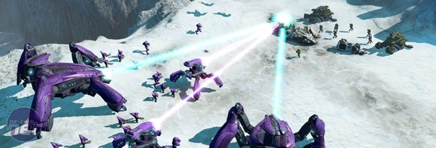 Halo Wars Halo Wars - Review