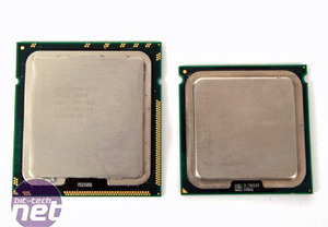 Intel Xeon W5580: Nehalem EP Nehalem revisited