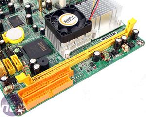 Jetway NC92-330-LF dual-core Atom mini-ITX Jetway NC92-330-LF dual core Atom mini-ITX