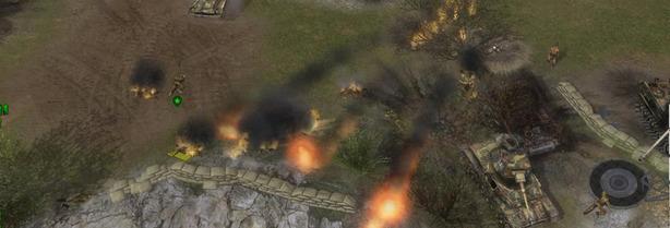 Men of War Men of War - Graphics