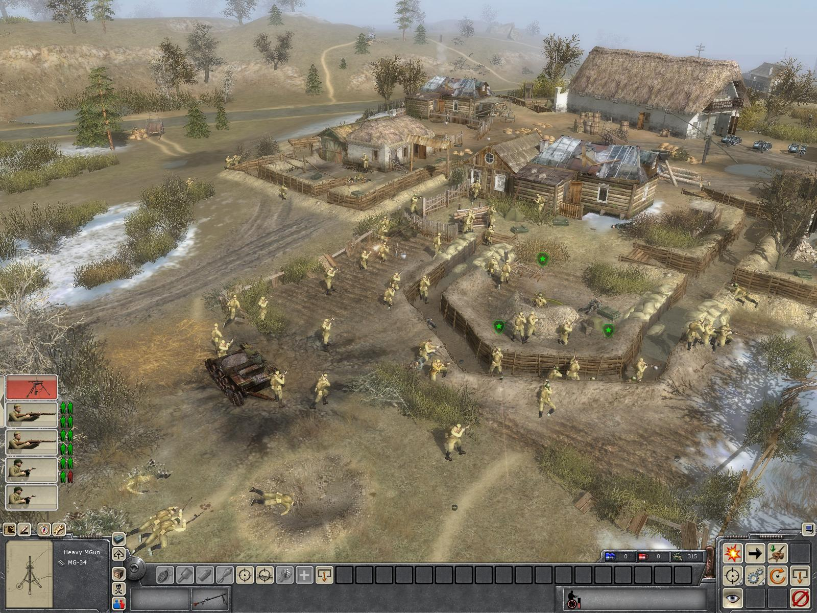 Men Of War Bit Tech Net