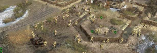 Men of War Men of War - Review