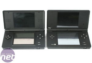 Nintendo DSi Nintendo DSi - Review