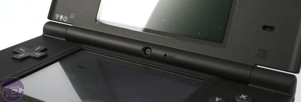 Nintendo DSi Nintendo DSi - Cameras