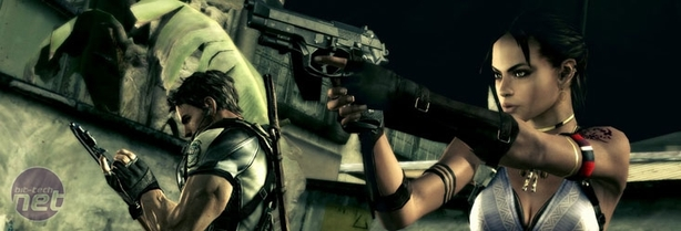 Resident Evil 5 Resident Evil 5 - Review