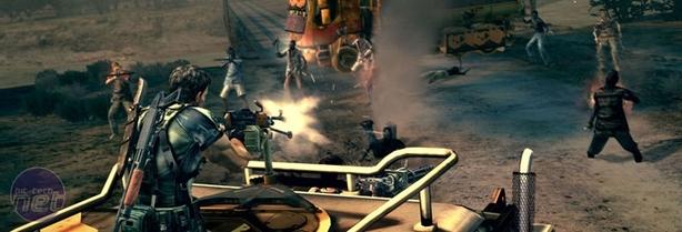 Resident Evil 5 Resident Evil 5 - Gameplay