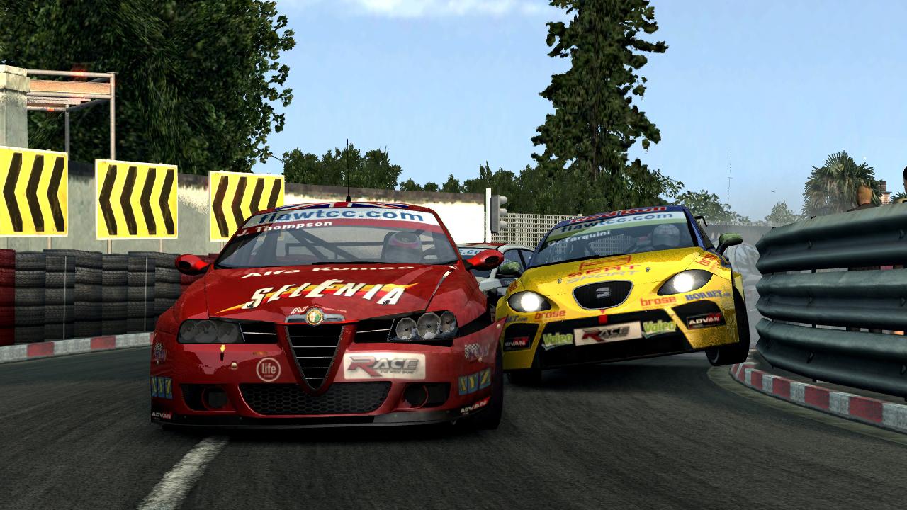 Race Pro Bit Tech Net