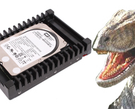 Western Digital VelociRaptor 300GB