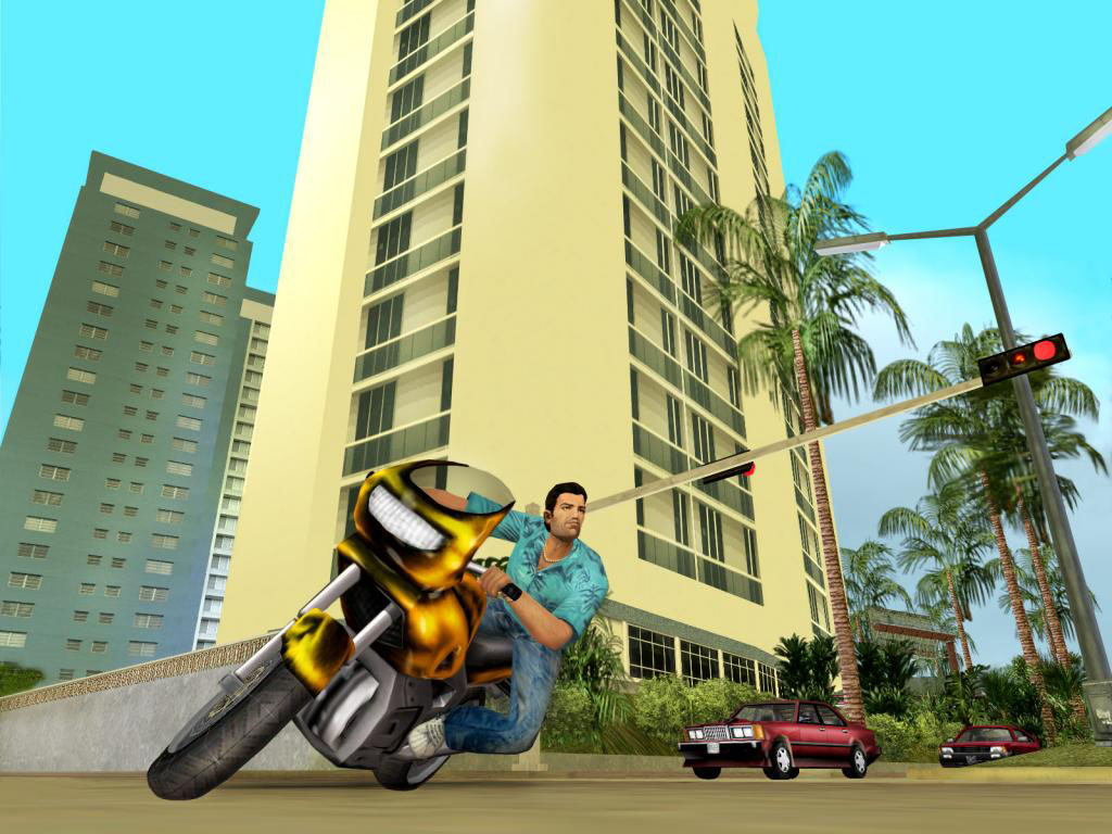 free online play now games gta vice city
