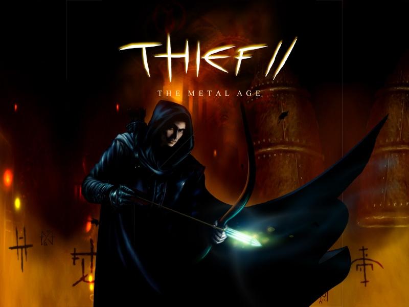 how to set up a thief