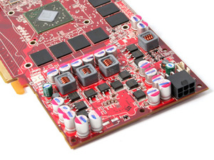 AMD ATI Radeon HD 4770 512MB Radeon HD 4770 board design