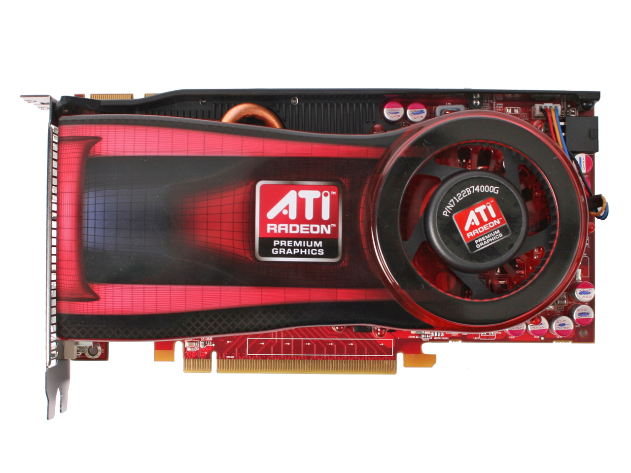 AMD ATI Radeon HD 4770 512MB | bit-tech.net