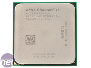 AMD Phenom II X4 955 Black Edition CPU