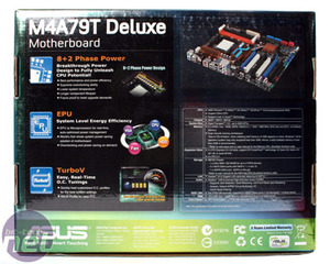 *Asus M4A79-T Deluxe Asus M4A79-T Deluxe
