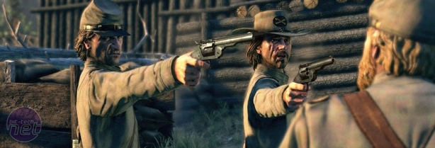 *Call of Juarez: Bound in Blood Preview Call of Juarez: Bound in Blood Preview