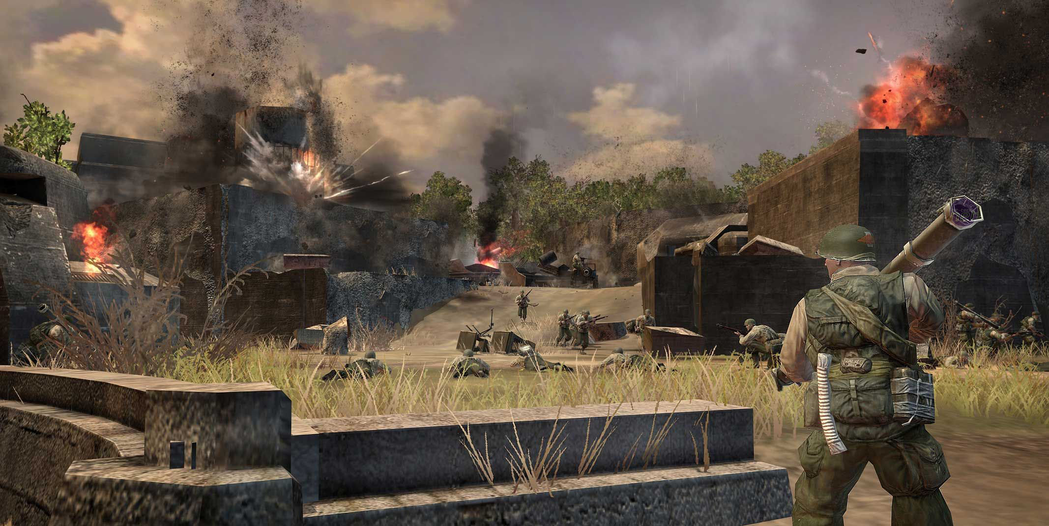 Company Of Heroes Tales Of Valor Bit Tech Net
