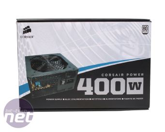 Corsair CX400W PSU Corsair CX400 400W PSU