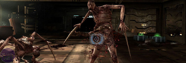 *Dead Space: Extraction Preview Dead Space: Extraction Preview - Gameplay
