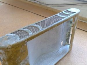 Mod of the Month - March 2009 Project - Silent Fibreglass PC
