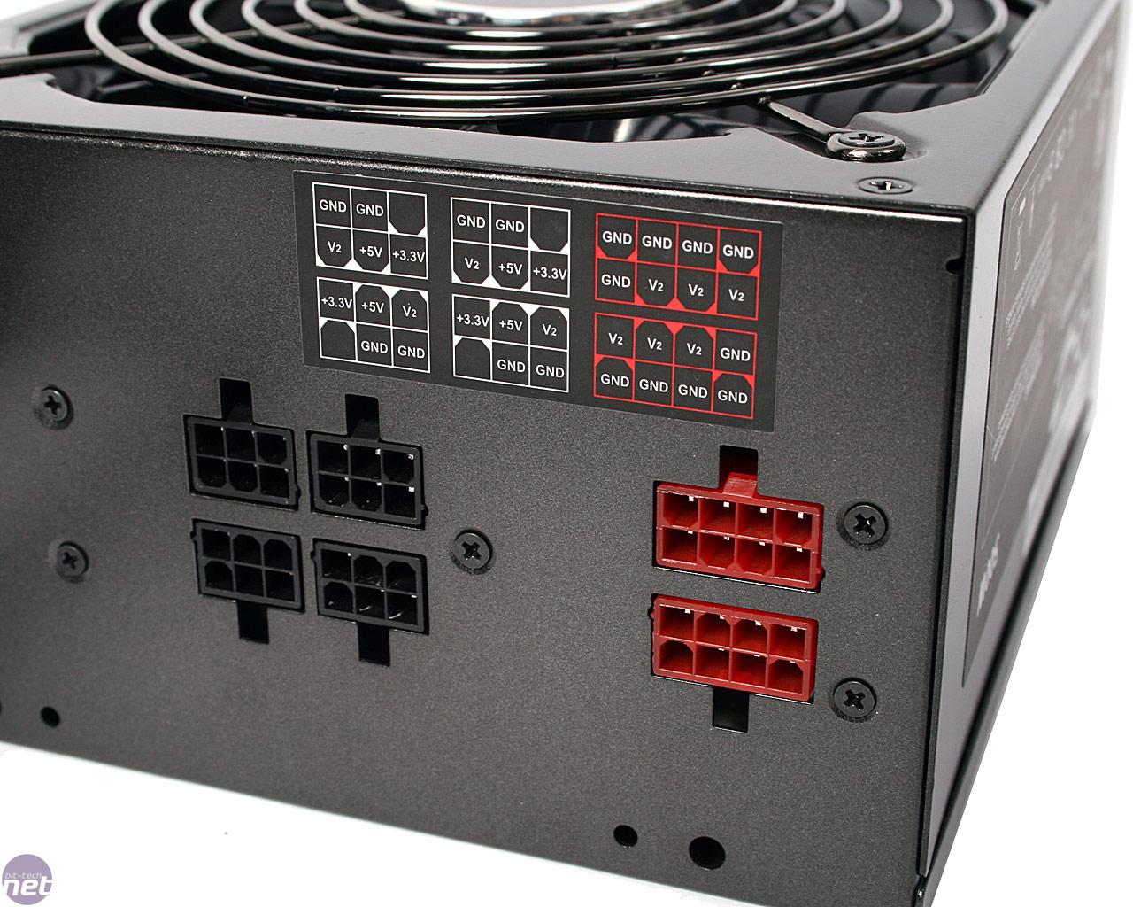 Ocz Modxstream Pro 500w Psu Bit Tech Net