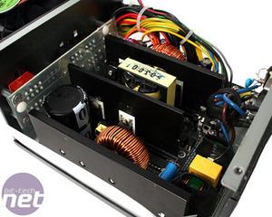 OCZ ModXStream Pro 500W PSU What's Inside?