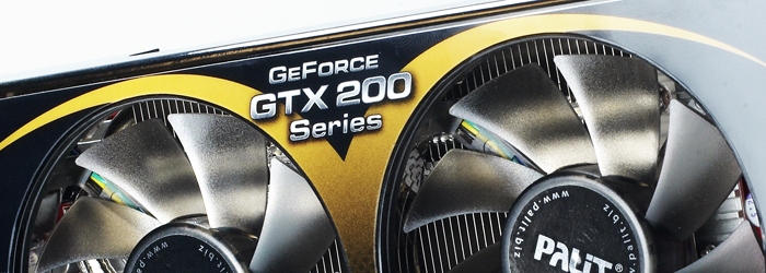 Palit GeForce GTX 275  Value and Final Thoughts